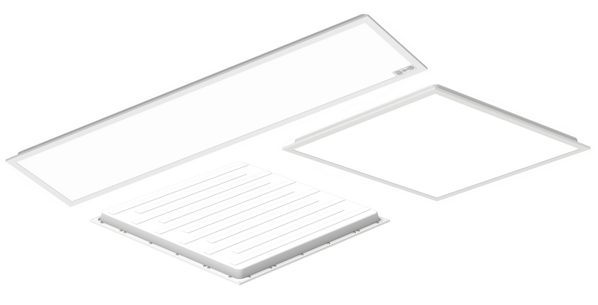 Cyanlite LED backlite panel light