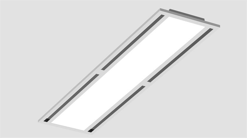 Cyanlite LED Panel with Aircon Slot